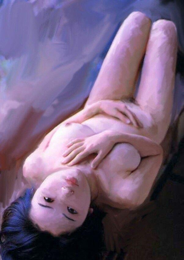 Nude w082 /Jaijong