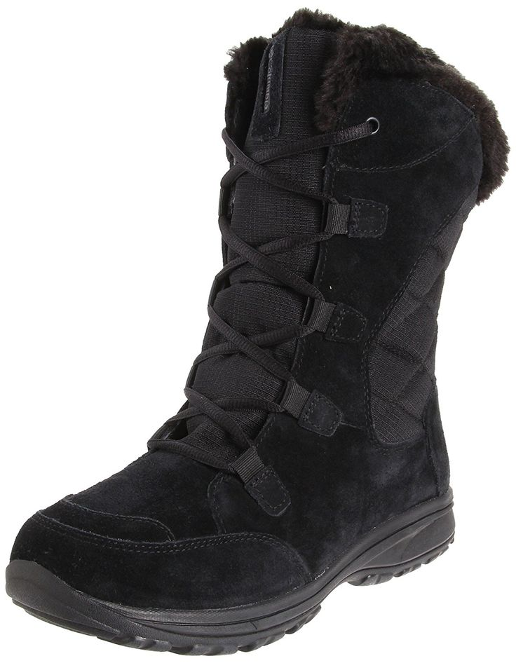 Columbia Sportswear Women's Ice Maiden Lace Cold Weather Boot * Read more reviews of the product by visiting the link on the image.