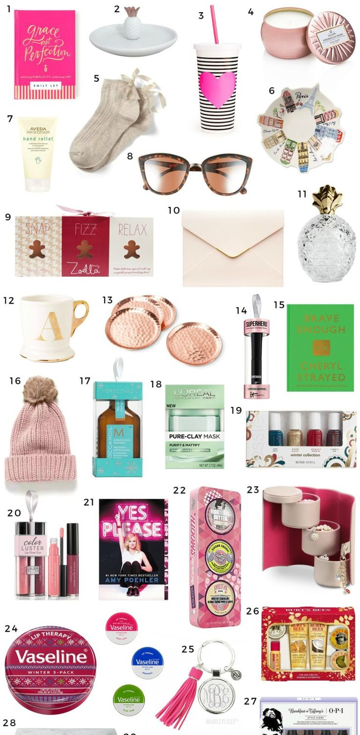 The best christmas gift ideas for women under 15 shop