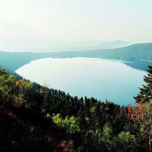 Top wow spots of Grand Teton | Phelps Lake
