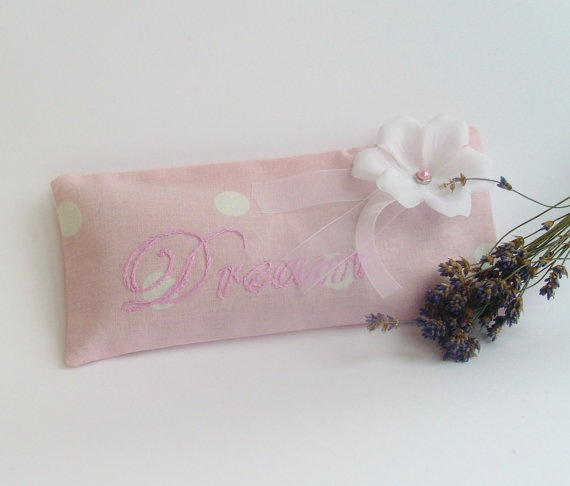 how to make lavender bags uk