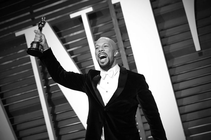 Stunning Oscars Pictures You Haven't Seen Yet
