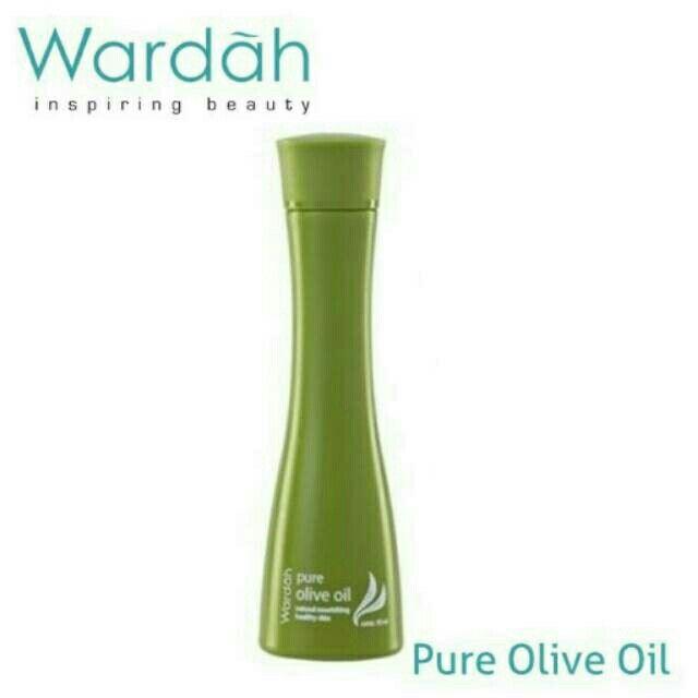Saya menjual WARDAH PURE OLIVE OIL / Untuk Kantung Mata / Menghaluskan kulit wajah seharga Rp32.900. Ayo beli di Shopee! https://shopee.co.id/cosmetic_hq/146372389