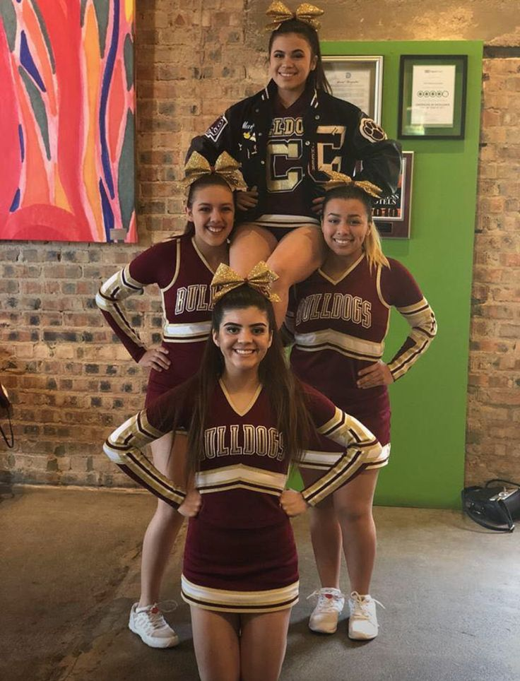 Pin by Valerya Medina on Cheer pictures Cute birthday