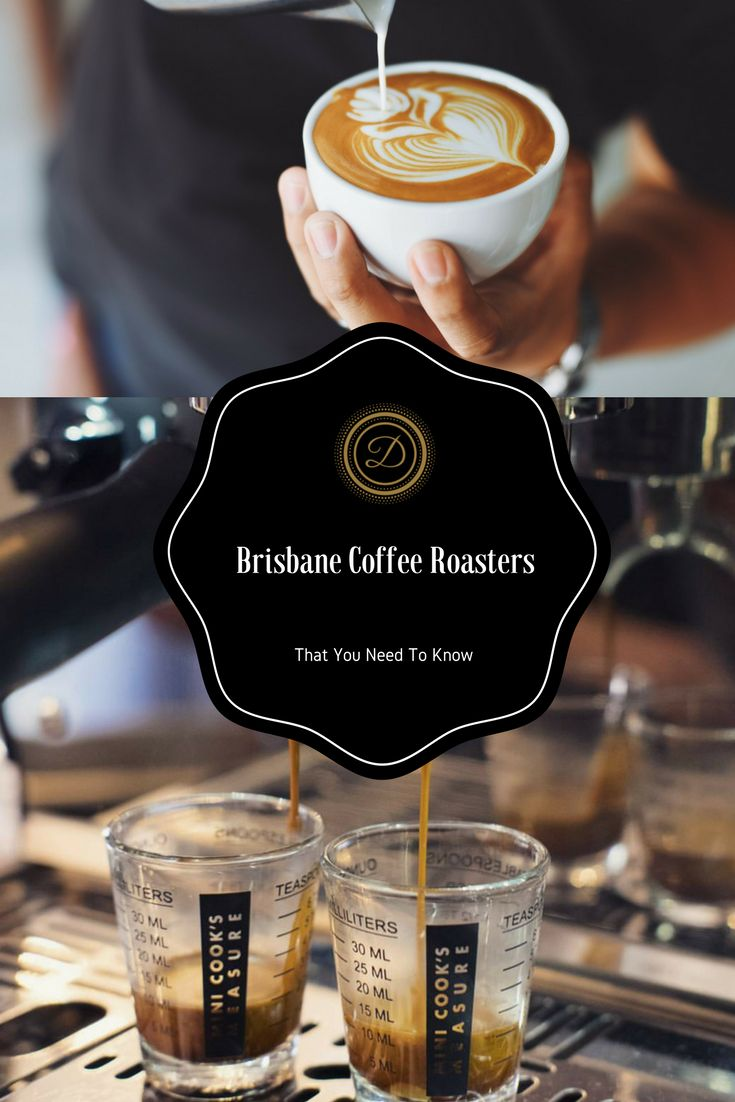 Over the past 5 years or so, Brisbane has seen a number of great roasters and artisan coffee cafes pop up all over town. . To give you a quick snapshot of Brisbane's coffee scene, we've compiled a list of some of the city's best roasters.  http://www.delectabletours.com.au/brisbane-coffee-roasters/  #coffee #brisbane #brisbanecoffee #coffeeroasters #brisbanecoffeeroasters