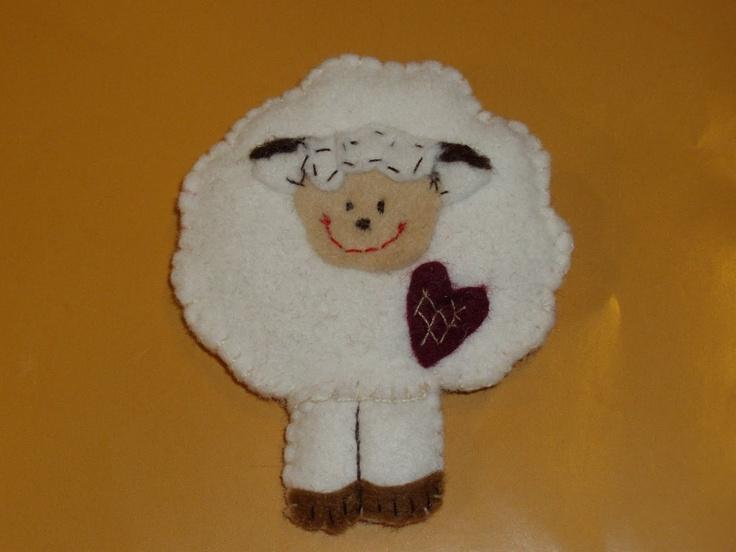 broche-oveja