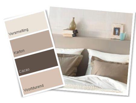 Inspiratie - Kleur & je interieur | Histor - vergrijsd en kleur
