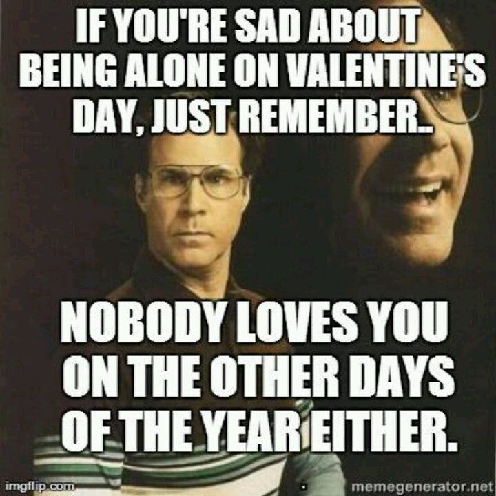 valentine day sad pics