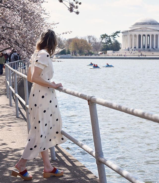 573 Best Love To Wear Spring Images On Pinterest