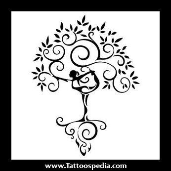 albero della vita yoga