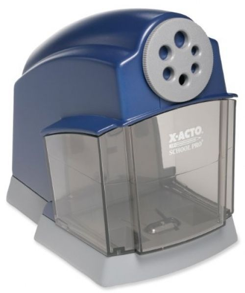 X-Acto School Pro Heavy-Duty Electric Sharpener (1670) #XActo