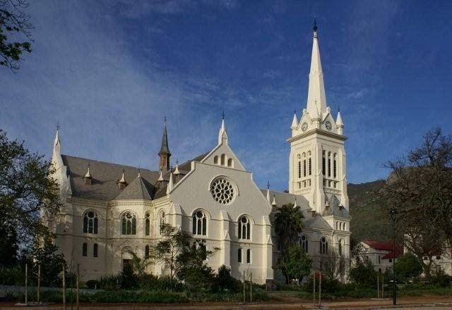 Toringkerk, Paarl