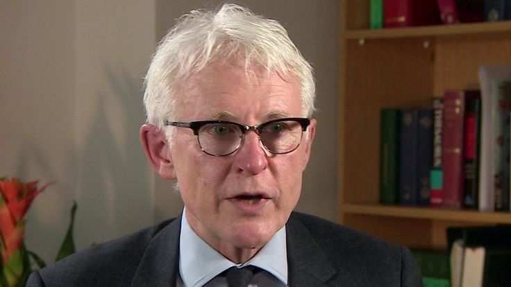 Liberal Democrat Health spokesman, Norman Lamb, urges government action on the crisis in social care funding.