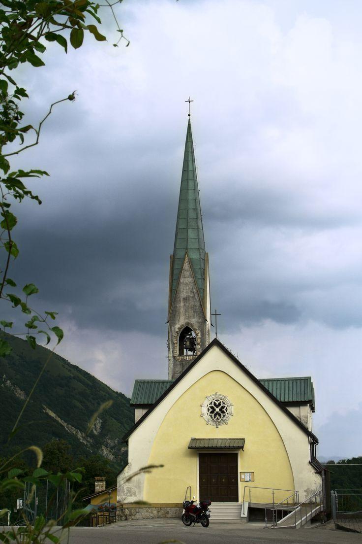 Santa Maria di Tretto