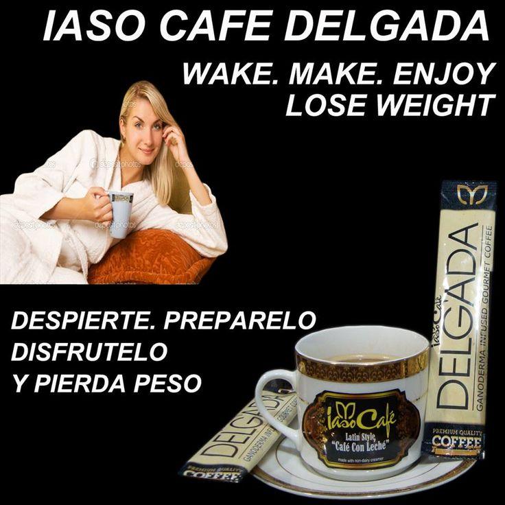 Cafe para bajar de peso de mexico