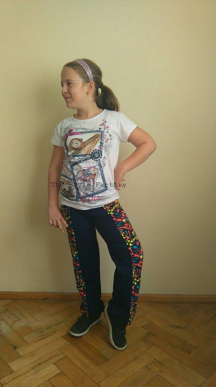 pants blots // thestylefactory.pl //