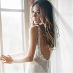 This is amazing! Head over to Galia Lahav where you can see more of their unique works http://www.bridestory.com/galia-lahav/instagram