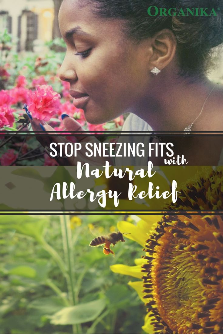 What happens if you can't stop sneezing?
