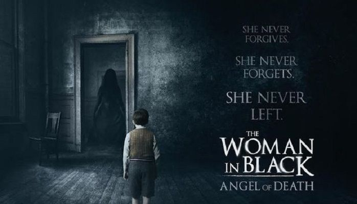 Watch The Woman In Black Angel of Death Movie the film has been leaked online some anonymous person, don't know if this story is a hoax or not but the film is now available to watch online.