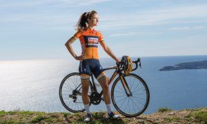 The one-time darling of British cycling comes clean about her three missed drugs tests, sexism and cash in the sport