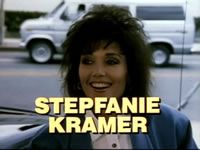 Stepfanie Kramer as Sgt. Dee Dee McCall
