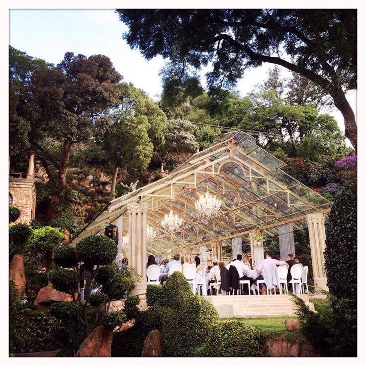 Shepstone Gardens!