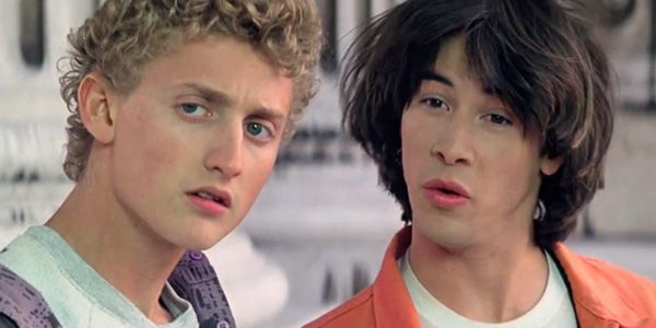 Why Bill & Ted 3 Will Be Even Funnier, According To Alex Winter image