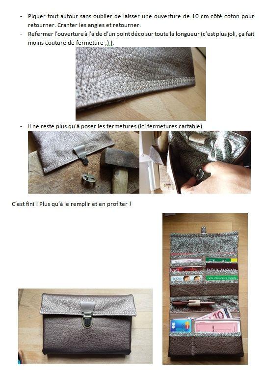 tuto du portefeuille compagnon de http://lesptitesmeches.canalblog.com/