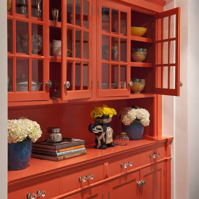 Dining Room Hutch Design Ideas, Pictures, Remodel, and Decor - page 8