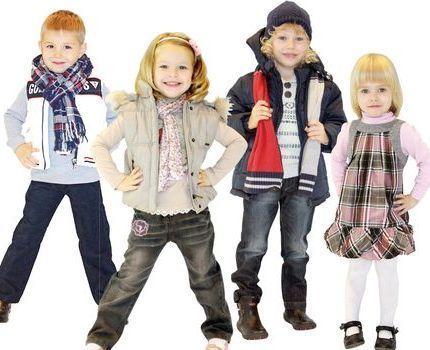 Фирменная,модная ибрендоваядетская одежда Киев. Купить модную детскую одеждудля детей в Украине