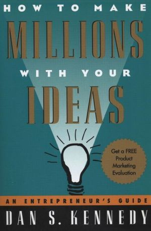 14 best books images on pinterest books to read libros and book how to make millions with your ideas free ebook fandeluxe Gallery