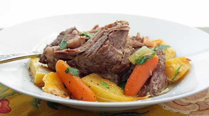 sterling jewelry Easy Paleo Pot Roast (Whole 30 Compliant) - I Breathe... I'm Hungry...