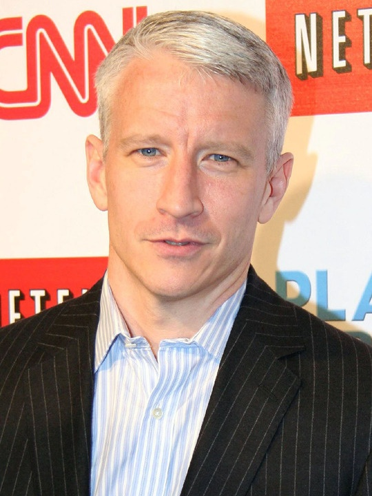 Best 25 Anderson Cooper Brother Ideas On Pinterest -1792