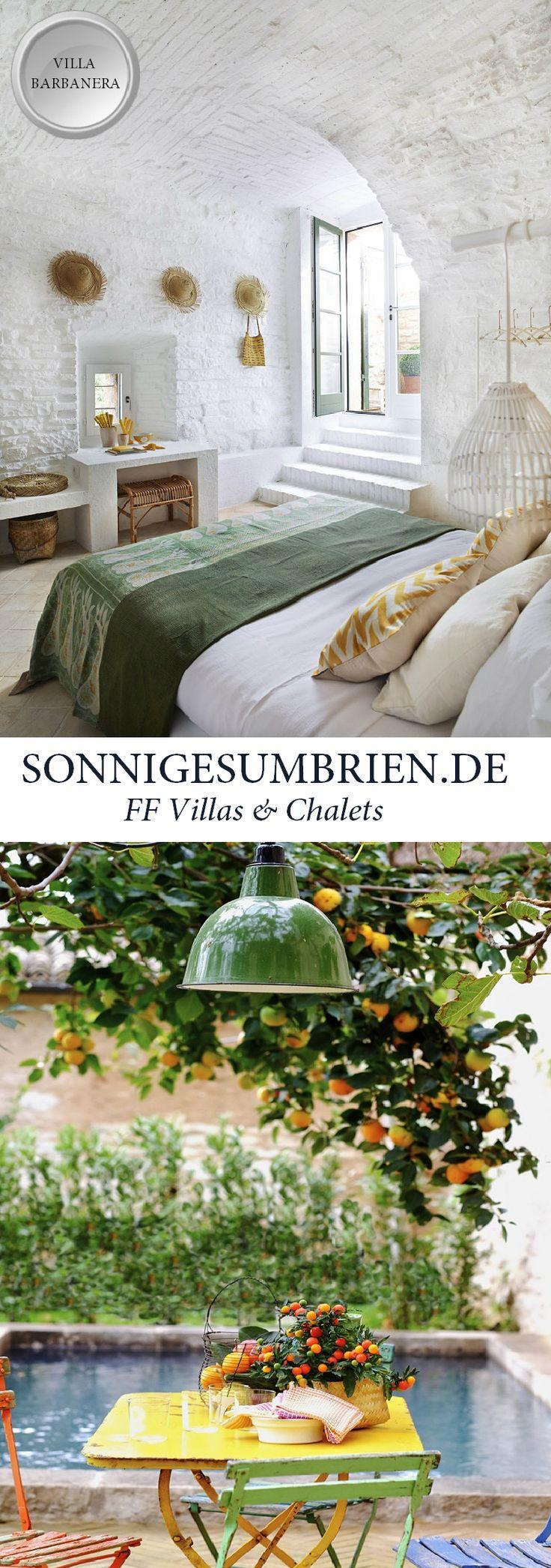 Villa Bernardina - Spello, Umbrien, 4 schlafzimmer, privater pool