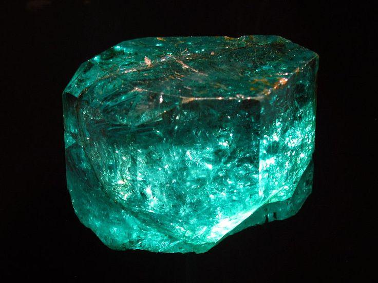 Como se extraem esmeraldas? - Superinteressante