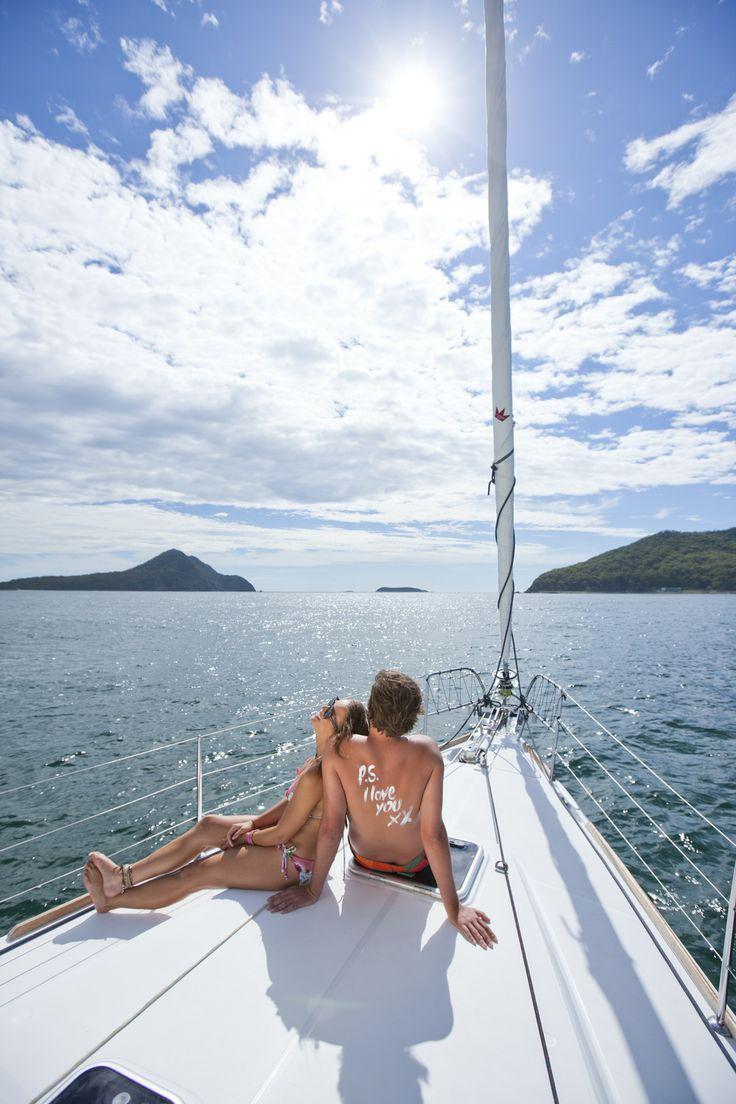 Make a Splash! So many ways to enjoy the water in Port Stephens
