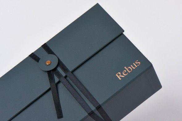 Rebus 1                                                                                                                                                                                 More