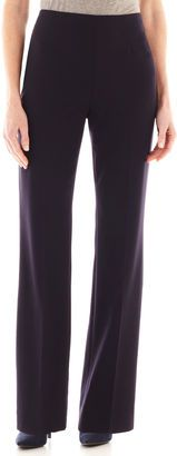 LIZ CLAIBORNE Liz Claiborne Kylie No-Waist Pants - Shop for women's Pants - vy Pants