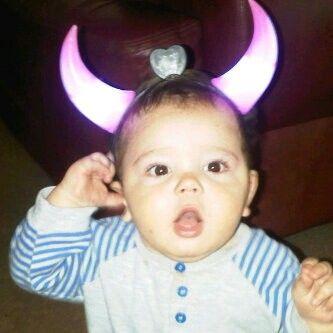 Little Devil - Keegan
