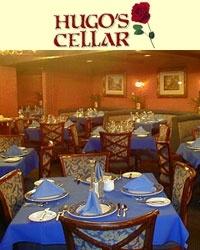 Great food!! In the  4 Queens, Las Vegas