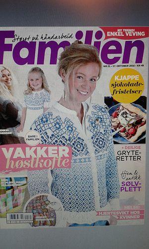 Ravelry: Porselensblomst kjole pattern by Trine Lise Høyseth