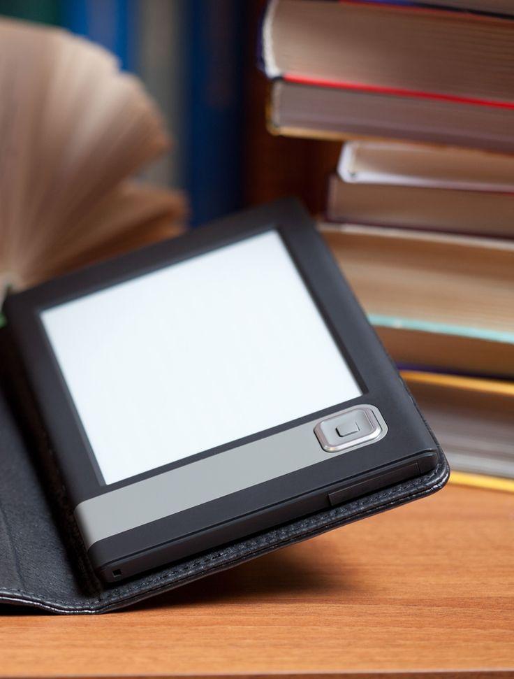 Diciamo no all'e-bookfobia: #unlibroèunlibro - Diario di Adamo - VanityFair.it