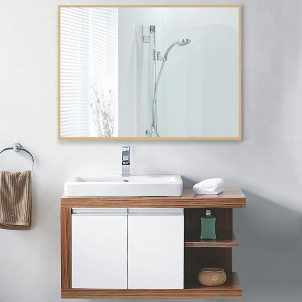15+ Wall mounted bathroom vanity mirror best