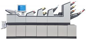 A folder inserter will easily fold all your mail every month quickly and with ease. The Neopost DS-150 is no different and is fully capable of folding and inserting large volumes of mail on a daily basis.