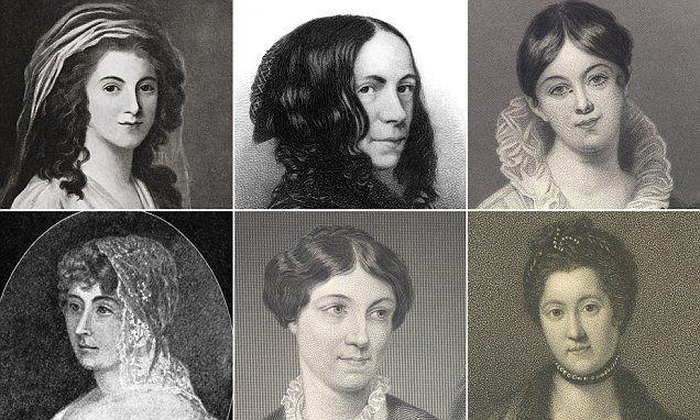 THE LAUDANUM LADIES:  How 18th Century Literary Women Took Opiates to Cope With Domestic Life.