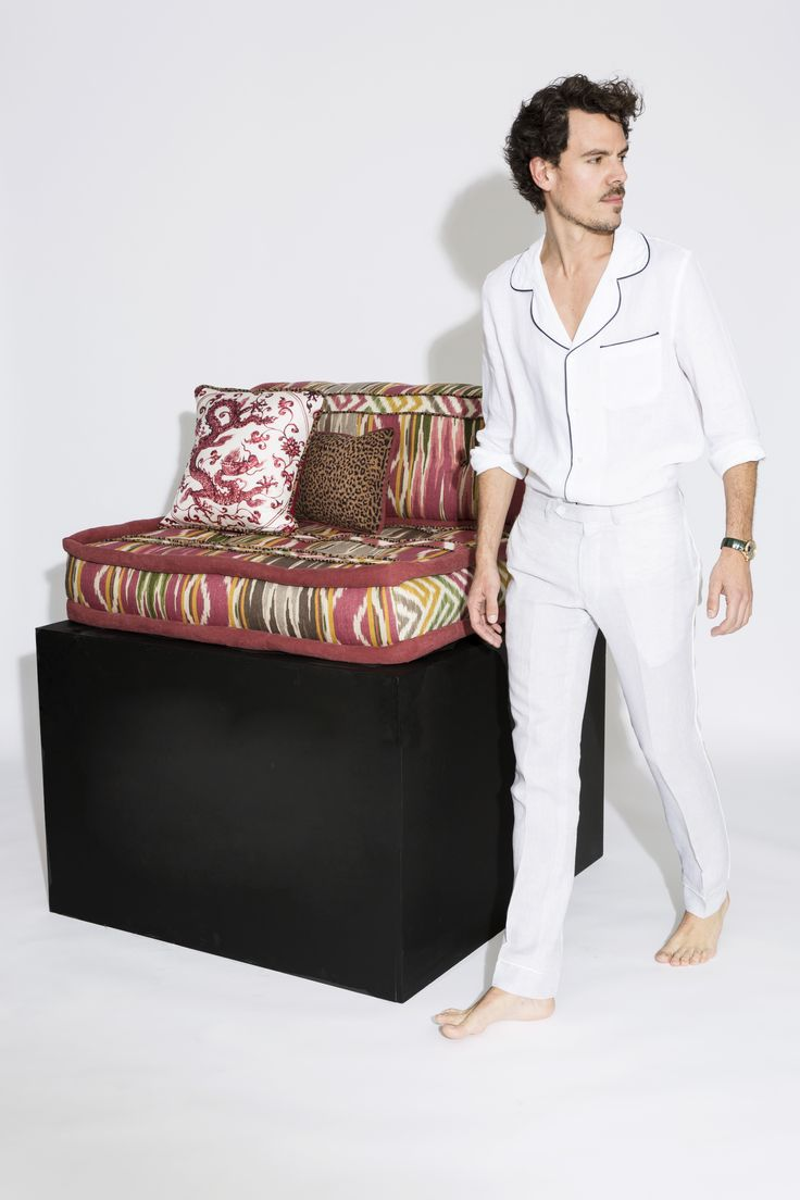 103 best images about the iconic mah jong sofa on for Canape jean paul gaultier