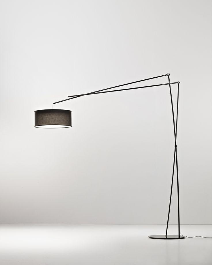 Oltre 25 fantastiche idee su lampade su pinterest - Lampade da muro ikea ...