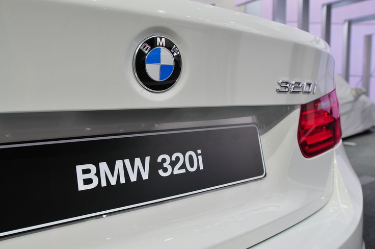 The 2015 BMW 320i is Possibly the Best Entry Car Money Can Buy - http://pixycars.com/the-2015-bmw-320i-is-possibly-the-best-entry-car-money-can-buy/ - #BMW