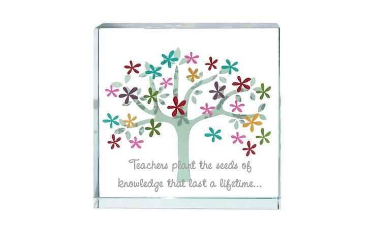 Woohoo - blossom is my favourite AND being inspired... #teacher #teachergift #inspiration #coach #mentor