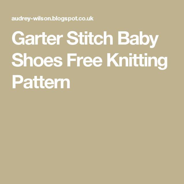 143 besten Knit patterns Bilder auf Pinterest | Baby stricken ...